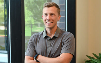 Palmer Behles Joins Forgen as Safety and Health Director