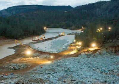 Oroville Dam Emergency Response