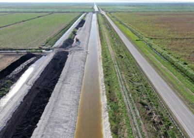 Bolles Canal Conveyance Improvements