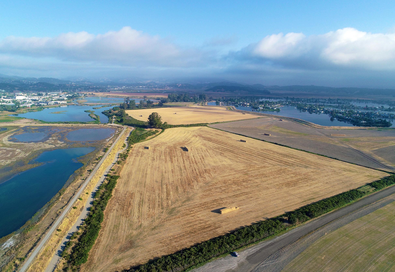 Flood Control Ecosystem Restoration