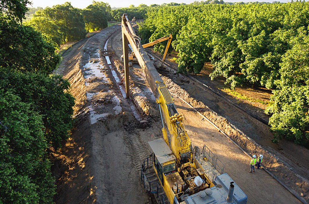 Vazquez Forgen JV, LLC Selected for Omaha Army Corps of Engineers Rapid Disaster Infrastructure Contract