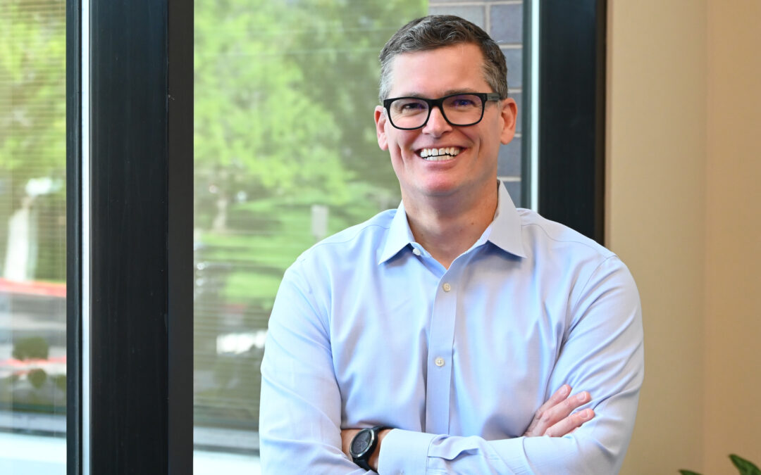 Bret Richmond Joins Forgen as Executive Vice President, General Counsel