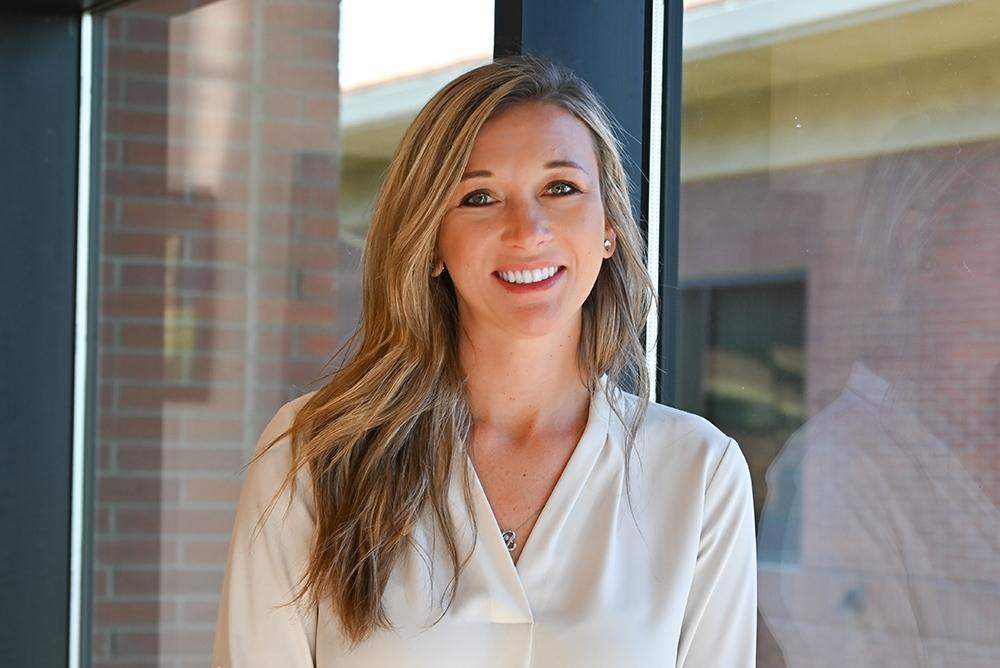 Forgen's Suzanne Grix Selected for SAME Leader Development Program Class